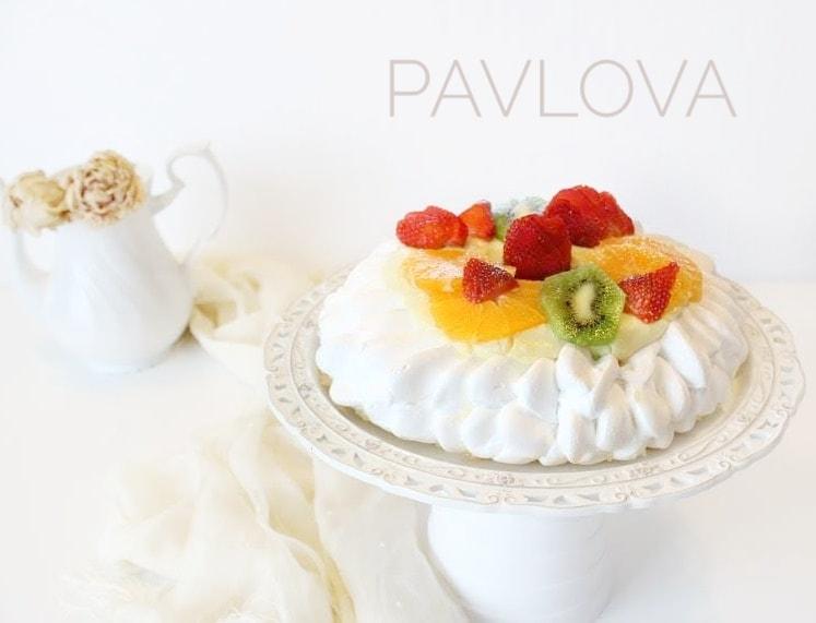 La Pavlova