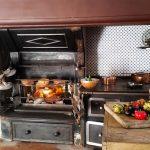 la cucina di vaux le vicomte