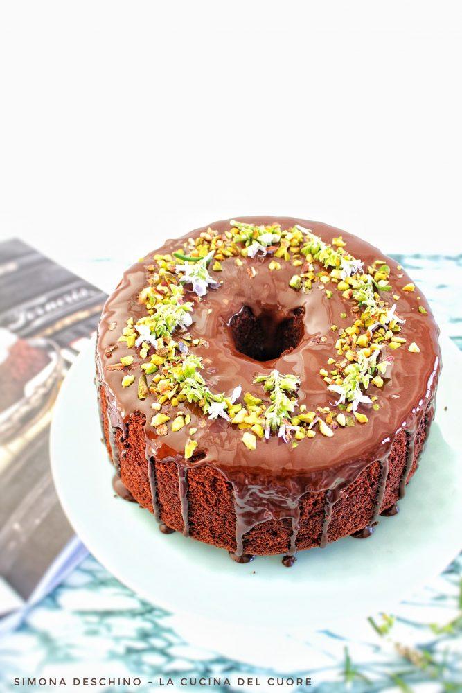 consigli per preparare la chiffon cake al cioccolato senza glutine