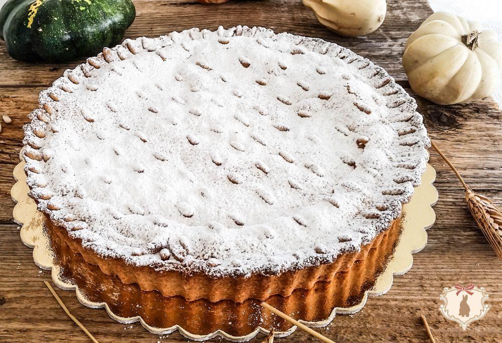 Procedimento per la torta della nonna