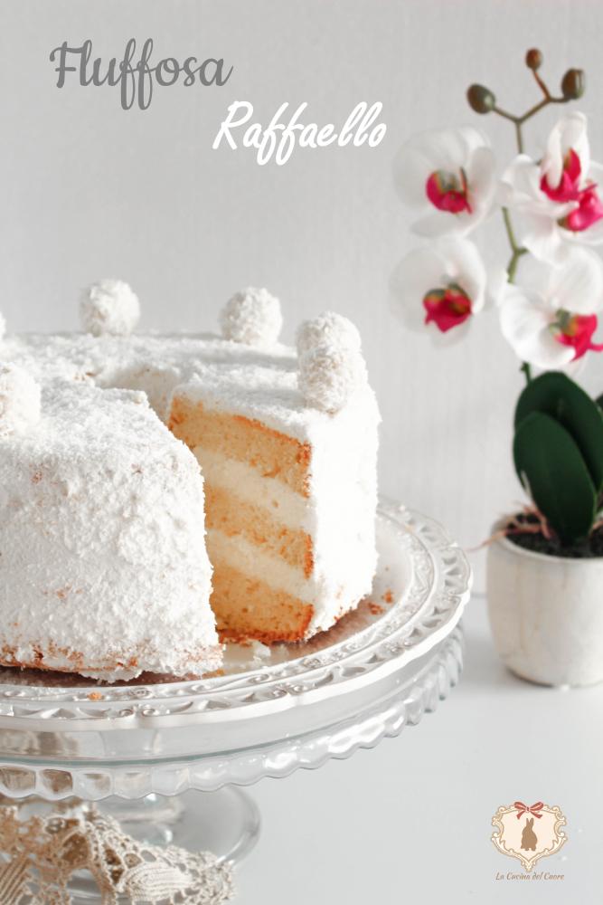 chiffon cake procedimento