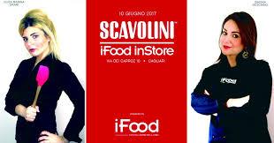 showcooking Scavolini di Simona Deschino