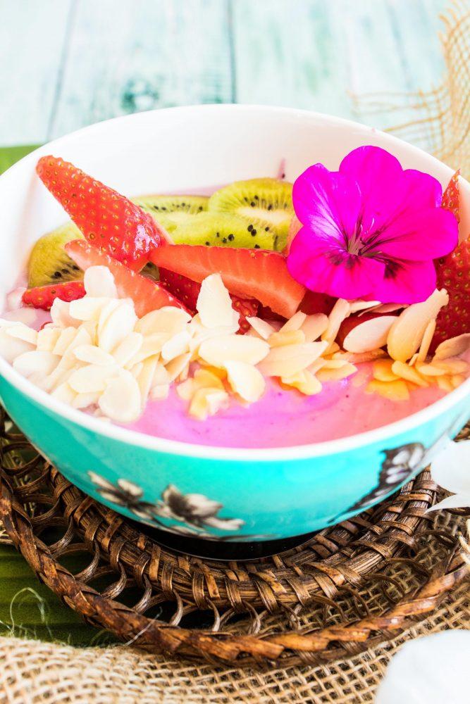 una breakfast bowl sana