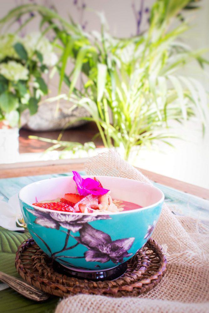 la breakfast bowl light