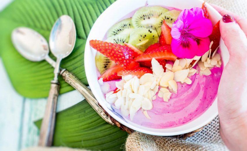 cremosa breakfast bowl