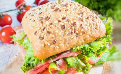 come realizzare il panino gourmet