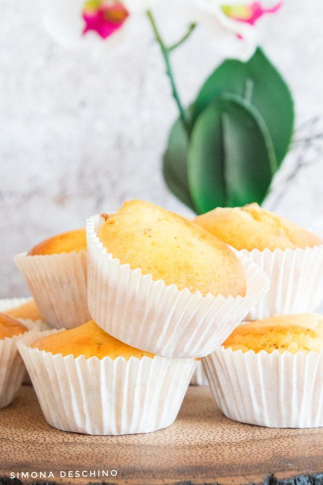 muffin mirtilli ricetta