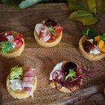 Frollini salati per aperitivo con Bibanesi