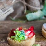Frollini salati per aperitivo ricetta