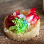 Frollini salati per aperitivo